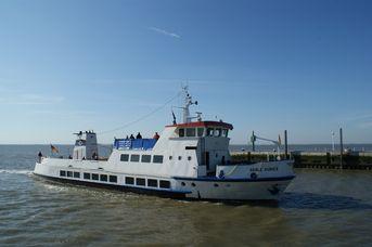 Reederei Hillern Warrings GmbH & Co. KG