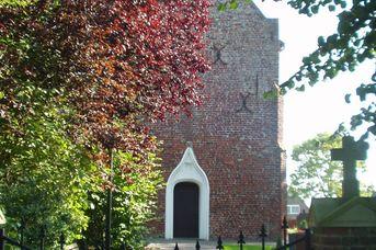 Kirche in Siegelsum