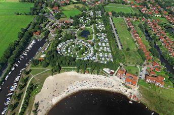 "Campingplatz ""Timmeler Meer"""
