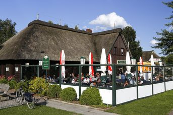 Restaurant Meerwarthaus