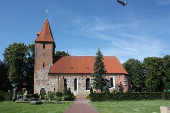 Führung: St.-Ulrichs-Kirche mit Krypta