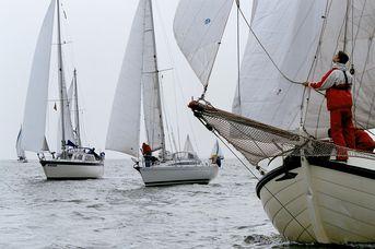 Segelschule Wilhelmshaven Maritim