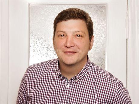 Oliver Knagge