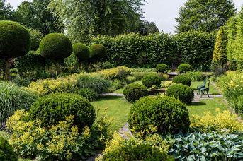Hollweger Traumgarten