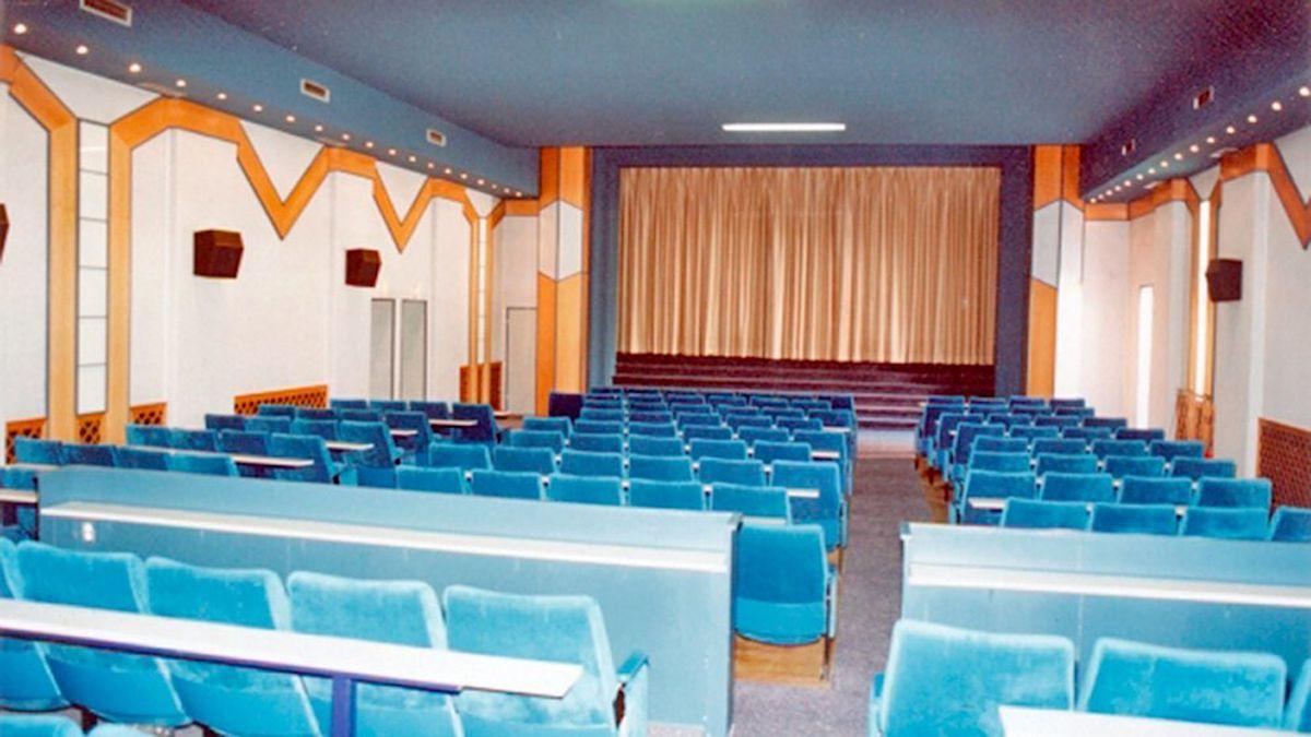 Wangerooge Kino