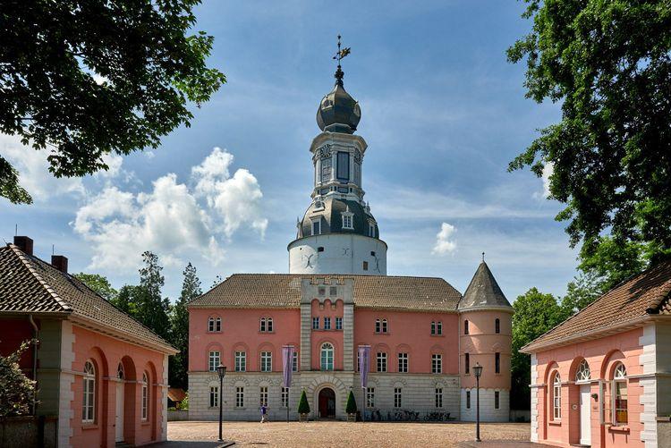 Das Schloss Jever