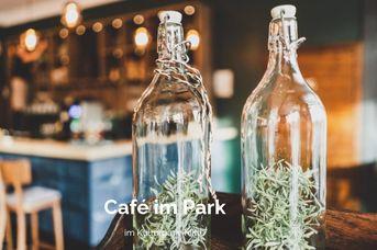 Café im Park