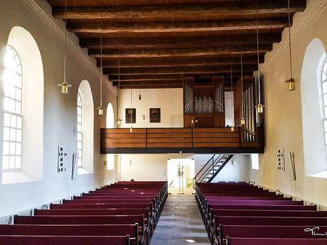 Friedenskirche zu Loga