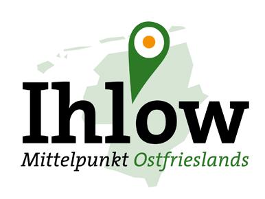 Grafik des Logos von Ihlow