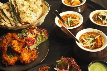 Restaurant Bollywood