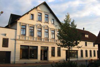 Schinkenmuseum