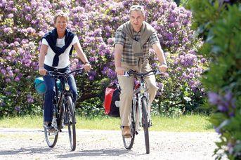 Tour 09: Unterwegs zu den drei großen Rhododendrenparks
