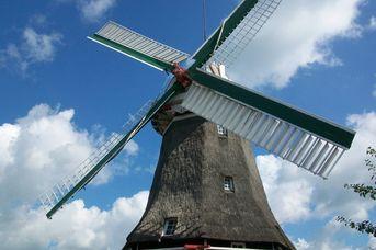 Mühle Accum