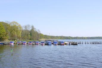 Bootsvermietung Renken Dreibergen