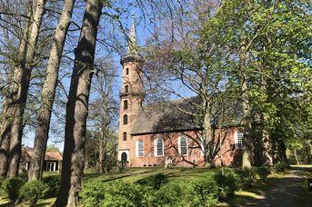 Ev.-ref. Kirche zu Loga