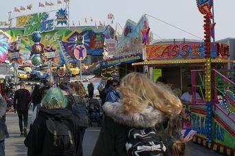 Herbstmarkt Aurich