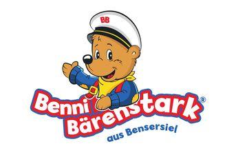 Benni Bärenstark Kinderprogramm