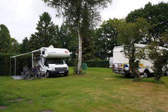 Campingplatz Lönskrug