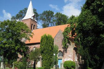 St.-Stephanus-Kirche