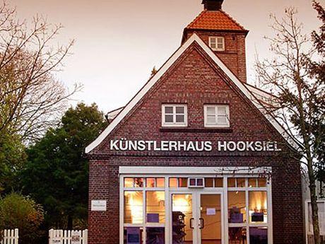 Kunsthaus und Galerie in Ostfriesland