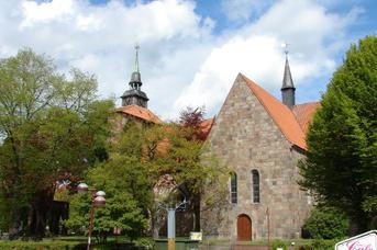 Schlosskirche Varel