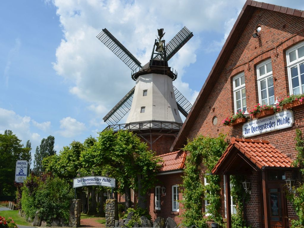 Querensteder Mühle in Bad Zwischenahn