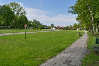 Schützenplatz Wittmund