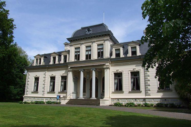 Palais Rastede