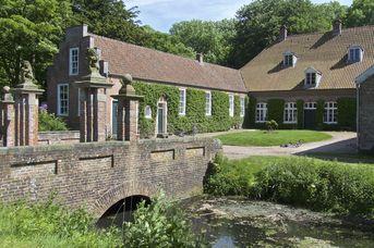 Osterburg Groothusen