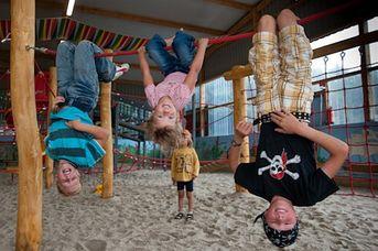 Kinderspielpark Kap Hoorn