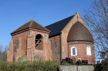Roggensteder Kirche