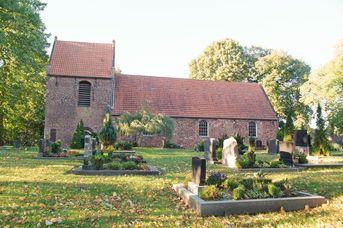 Ev.-ref. Kirche in Großwolde