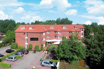 "NordWest-Hotel ""Am Badepark"""