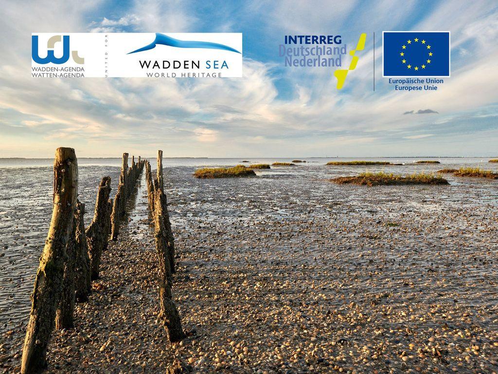 Duurzaam toerisme in UNESCO-werelderfgoed Waddenzee