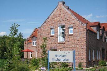 Hotel am Fischerhafen