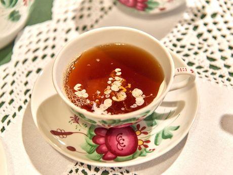 Tee: mehr als ein Heissgetränk