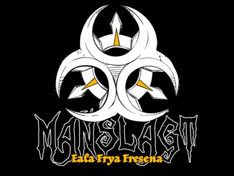Grafik des Wappens der Manslagt