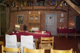 Heiraten im Dörphus Nortmoor