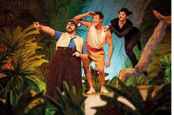 Dschungelbuch – das Musical