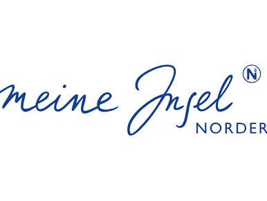 Grafik des Logos von Norderney