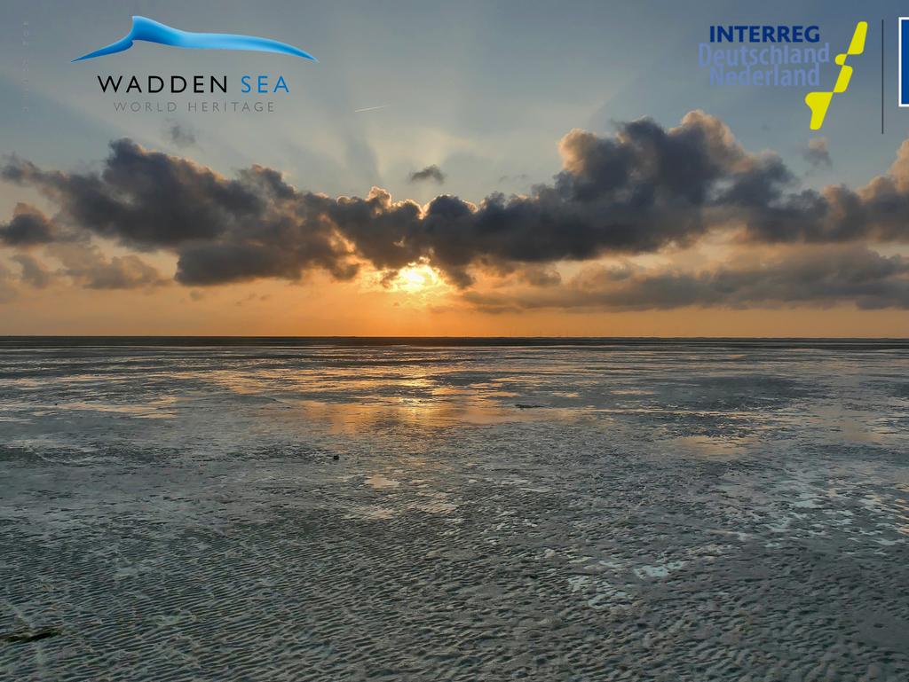 Duurzaam toerisme in de bestemming werelderfgoed Waddenzee