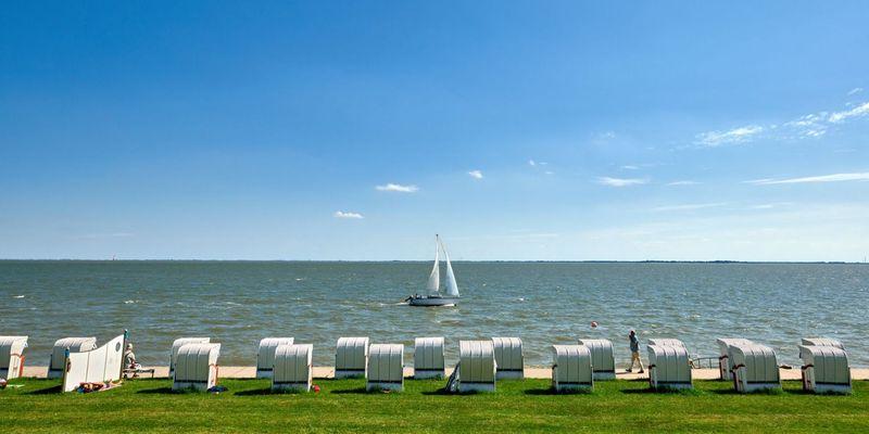 Pauschale für Ihren Urlaub in Wilhelmshaven