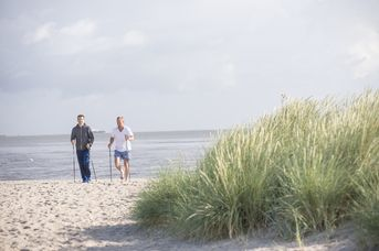 Nordsee Nordic Fitness Sports Park