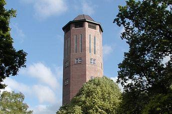 Wasserturm Varel