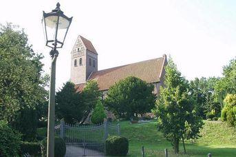 Ev.-ref. St. Jakobus Kirche