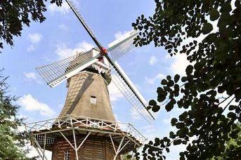Mühle Großoldendorf