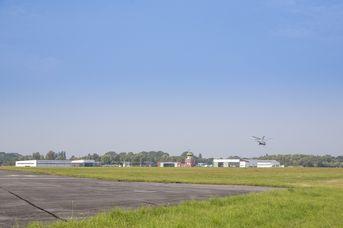 Flugplatz Mariensiel