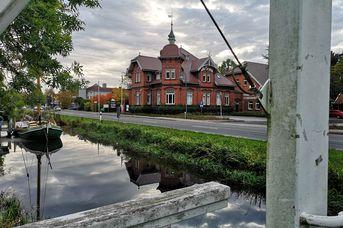 Fehn- und Schiffahrtsmuseum (Teestube)