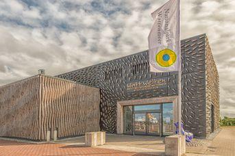 Watt Welten UNESCO-Weltnaturerbe Wattenmeer-Besucherzentrum Norderney