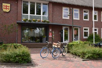 Rathaus Gemeinde Wiefelstede